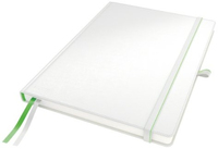 Leitz 4471-00-01 Notizbuch (Weiß)