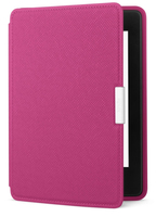 Amazon Basics Leather Folio (Pink)
