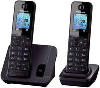Panasonic KX-TGH212 (Schwarz)