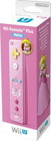 Nintendo Wii Remote Plus Peach (Pink)