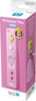 Nintendo Wii Remote Plus Peach (Pink)