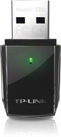 TP-LINK AC600 (Schwarz)
