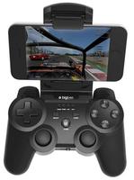 Bigben Interactive BB318401 Spielkontroller (Schwarz)