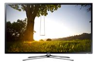 "Samsung UE55F6340 55"" Full HD 3D compatibility Smart TV Wi-Fi Schwarz (Schwarz)"