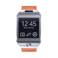 Samsung Gear 2 (Orange, Metallisch)