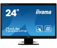 iiyama ProLite T2452MTS-B4 (Schwarz)