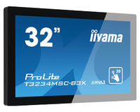 iiyama ProLite T3234MSC-B3X (Schwarz)