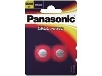Panasonic CR-2032EP/2B Batterie