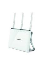 TP-LINK Archer C9 WLAN Eingebauter Ethernet-Anschluss Weiß (Weiß)
