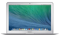 "Apple MacBook Air 13"" (Silber)"