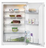 Amica EVKS 16172 Kühlschrank (Weiß)