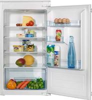 Amica EVKS 16404 Kühlschrank (Weiß)