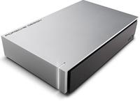LaCie P'9233 5TB (Aluminium)