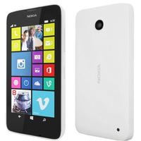 Nokia Lumia 630 8GB Weiß (Weiß)