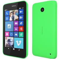 Nokia Lumia 630 8GB Grün (Grün)