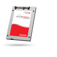 "Sandisk 240GB CloudSpeed Ascend 2.5"" SATA 240GB"