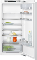 Siemens KI42LAF40 Kombi-Kühlschrank (Weiß)