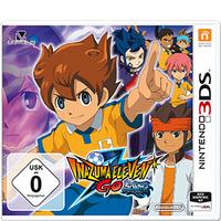 Nintendo Inazuma Eleven GO: Schatten