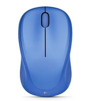 Logitech M317 (Blau)