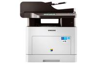 Samsung ProXpress SL-C2670FW Multifunktionsgerät (Schwarz, Weiß)