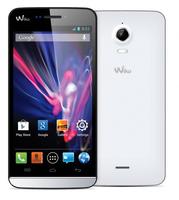 Wiko WAX 4GB 4G Weiß (Weiß)