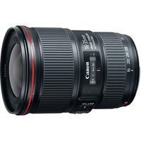 Canon EF 16-35mm f/4L IS USM (Schwarz)