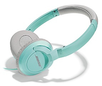 Bose SoundTrue On-Ear (Türkis)
