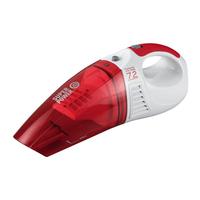 KALORIK TKG KS 1000 Tragbarer Staubsauger (Rot, Weiß)