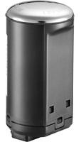 KitchenAid 5KCL12IBER Wiederaufladbare Batterie / Akku (Schwarz, Silber)