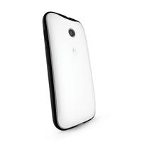 Motorola Grip Shell (Weiß)