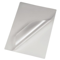 Hama Hot Laminating Film, 100 Pcs. (Transparent)
