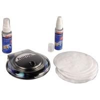 Hama CD/DVD Repair & Cleaning Kit