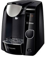 Bosch TAS4502J10 Kaffeemaschine (Schwarz, Edelstahl)