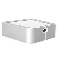 Rain Design 10043 Flat panel Tischhalter (Weiß)