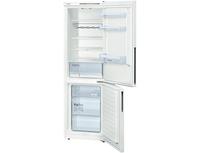 Bosch KGV36VW32 Kühl-Gefrierschrank (Weiß)
