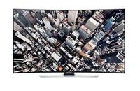 "Samsung UE65HU8500T 65"" 4K Ultra HD 3D Kompatibilität Smart-TV WLAN Schwarz (Schwarz)"