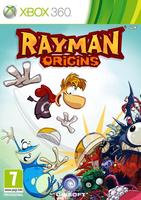 Ubisoft Rayman Origins Xbox 360