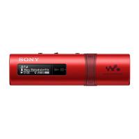Sony Walkman NWZ-B183 (Rot)