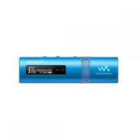 Sony Walkman NWZ-B183F (Blau)