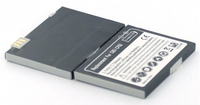 AGI 12016 Wiederaufladbare Batterie / Akku (Schwarz)