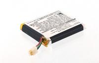 AGI 10558 Wiederaufladbare Batterie / Akku (Schwarz)