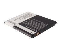 AGI 10283 Wiederaufladbare Batterie / Akku (Schwarz)