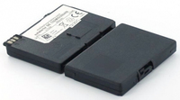 AGI 25528 Wiederaufladbare Batterie / Akku (Schwarz)
