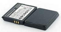 AGI 24878 Wiederaufladbare Batterie / Akku (Schwarz)