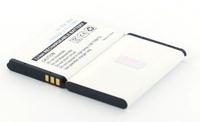 AGI Handyakku kompatibel mit Nokia RH-19 kompatiblen (Schwarz)
