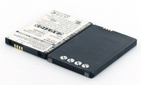 AGI 20472 Wiederaufladbare Batterie / Akku (Schwarz)