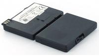 AGI 2763 Wiederaufladbare Batterie / Akku (Schwarz)