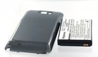 AGI 4504 Wiederaufladbare Batterie / Akku (Grau)