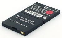 AGI 72897 Wiederaufladbare Batterie / Akku (Schwarz)