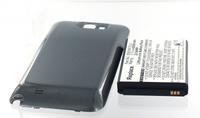 AGI 4507 Wiederaufladbare Batterie / Akku (Grau)